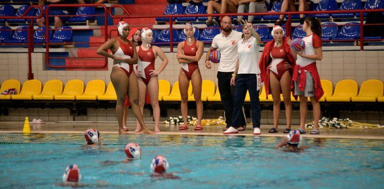 Zvezda prvi turnir Dunav lige 2021